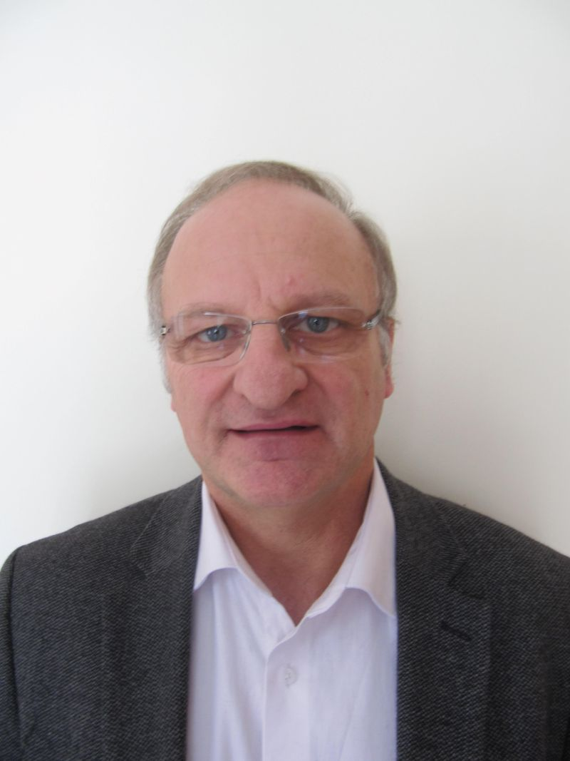Bernard Vergnaud