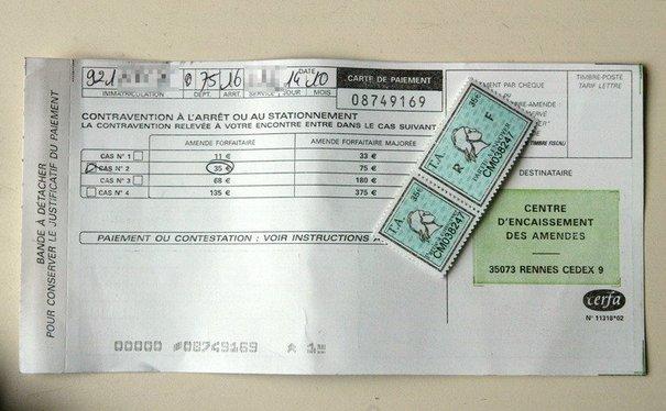 750914_une-contravention-pour-stationnement-genant