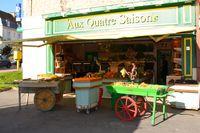 Commerce-villecresnes